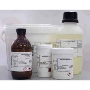 CHLOROACETIC ACID LR * 100g