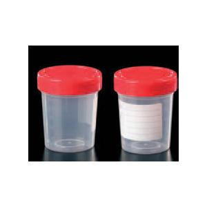 Containers 7ml with Labelled, Pack of 10