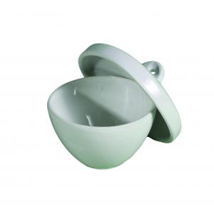 Crucible, Porcelain - Squat Type - 30ml