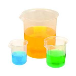 Measuring Beaker, Plastic, 250ml