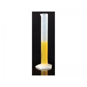 Measuring Cylinder Graduated Polypropylene, 1000ml