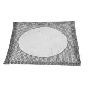 Wire Gauze, 150 x 150mm Square, Ceramic Center, Asbestos Free