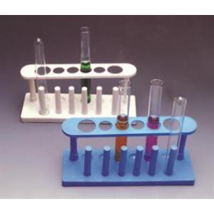Test Tube Stand, Polypropylene