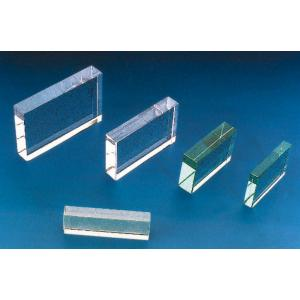 Glass Block Rectangular, 75x50x18mm