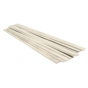 Metal Strips, Mild Steel