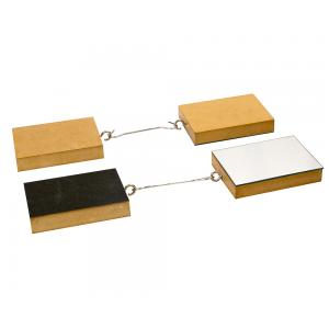 Friction Blocks And Surfaces