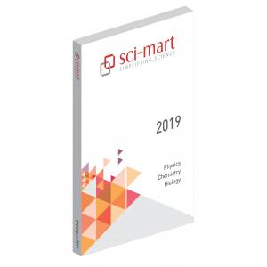 2019 Scimart Product Catalogue